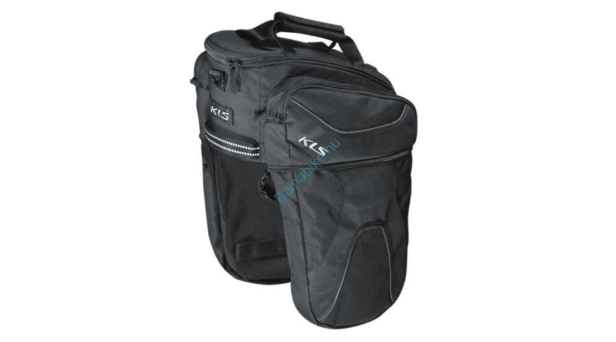 Kellys Space 15 csomagtartó táska (15 l) 5794b7160f